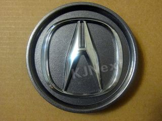 Genuine Acura Chrome Wheel Rim Cap Center Cap MDX RDX RL TL TSX ZDX RSX CL