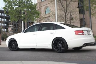 "20"" BMW E70 x5 Rohana RC20 Black 20x10 Concave Staggered Wheels Rims"