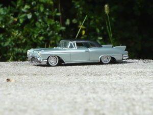 1 64 Hot Wheels 100 1959 Cadillac Hot Rod Rat Rod Light Fern Green Cadillac