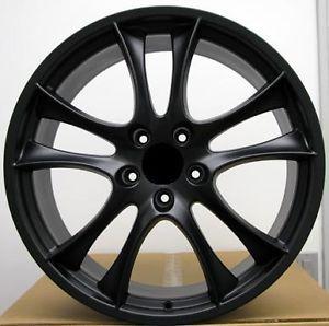 """20"""" Wheels for Porsche Cayenne Turbo VW Touareg Alloy Rims Set of Four"""
