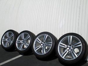"19"" XKR Jaguar Jupiter Wheels Supercharged Factory Rims XK XK8 XJ8 20"