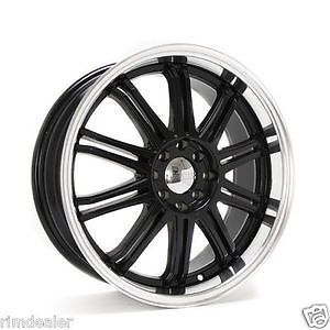 "17"" P34 Wheels Tires Chevy Chrysler Dodge Pontiac Rims"