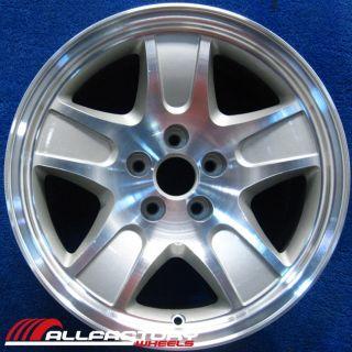 "Ford Crown Victoria 17"" Factory Wheel Rim 3471"