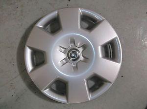"""04 05 Scion XA XB Hubcap Rim Wheel Cover 15"""" 6 Spoke Silver 2004 2005"""