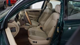 Jaguar x Type All Wheel Drive Clean Carfax Taking Offers