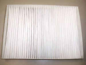 Chrysler 300 in Cabin Air Filter Factory 68071668AA AC Heater Filter New