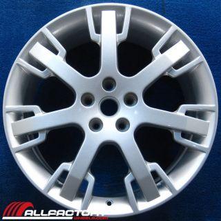 "Maserati Gran Turismo 20"" 2010 Factory Front Wheel Speedline Rim 99838"