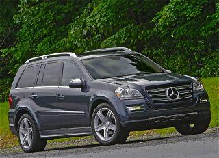 Original Genuine Factory AMG Mercedes Benz 21 inch GL550 GL450 Wheel 85108