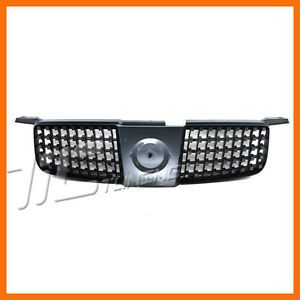2006 Nissan Sentra Base s Model Grille Grill New Front Body Parts