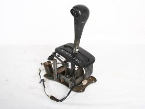 98 02 Daewoo Lanos Gear Shift Transmission Automatic