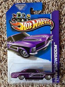 2013 Hot Wheels Super Treasure Hunt '64 Buick Riviera