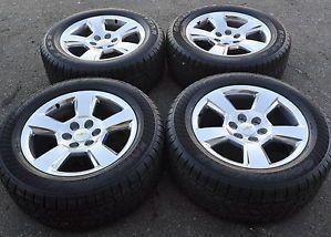 """20"""" Chevrolet Silverado 1500 Truck Wheels Rims Tires Factory 2014"""
