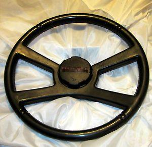 Chevrolet Chevy Truck Steering Wheel GMC Silverado Sport Deluxe Suburban Tahoe
