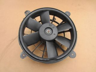 1997 Chevrolet Corvette C5 Targa Radiator Cooling Fan Shroud