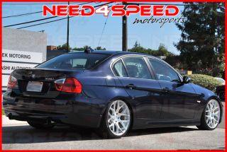 """20"""" Avant Garde M590 Silver Concave Wheels Rims Fits BMW E92 3 Series Coupe"""