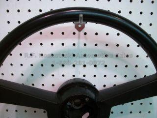 Chevy GMC Pickup Truck Interior Steering Wheel
