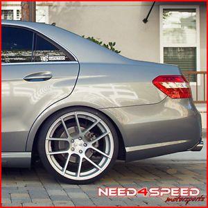 """19"""" Mercedes Benz W216 CL550 CL600 CL63 CL Avant Garde M510 Concave Wheels Rims"""