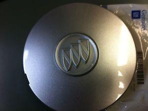"2004 2005 Buick Century 15"" Silver 10 Spoke Wheel Cover Center Cap GM"