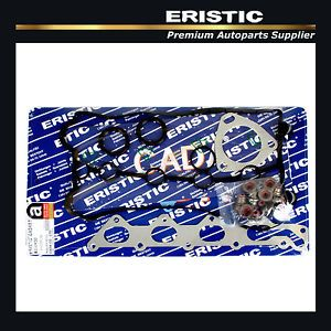 99 02 Daewoo Lanos 1 6L Cylinder Head Gasket Set A16 Donc Engine New Parts