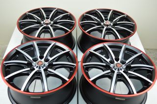 15 Wheel Rim Nissan Sentra Versa Stanza VW Jetta Cabrio Golf Toyota Yaris ion IQ