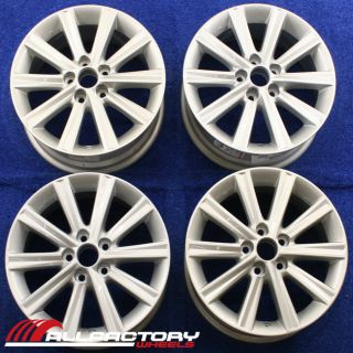 """Toyota Camry 17"""" 2012 12 Factory Wheels Rims Set 4 Four SSS 69603"""