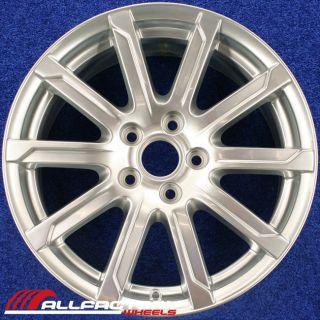 Audi OEM Wheels 17