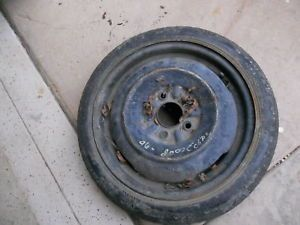 95 99 Mitsubishi Eclipse Talon Spare Tire Rim Wheel VN