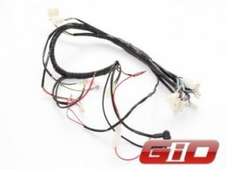 Gio 200cc Beast ATV Quad Wire Harness