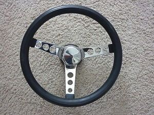 Steering Wheel Chevrolet Buick Oldsmobile Pontiac 1961 1961 1963 1964 1965 1966