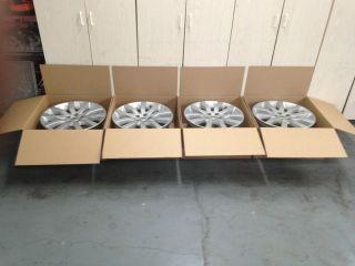 "05 06 07 08 09 Land Range Rover Sport Wheels Rims 20 x 9 5 """
