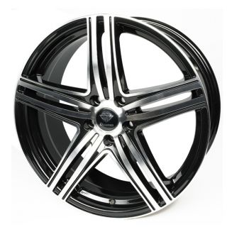 "19"" Diamond Crush 4 Alloy Wheels for Mitsubishi Proudia 8J511440BF"