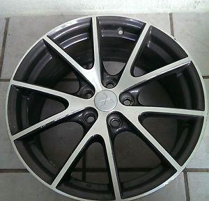 "18"" Mitsubishi Eclipse 2011 Factory Wheels"