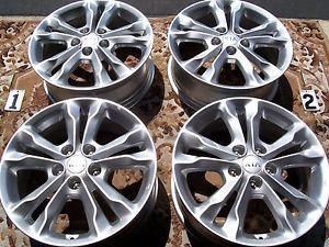 "2013 Kia Optima 17"" Wheels Rim Stock Hyundai Sonata Elantra Tiburon Soul 17"""