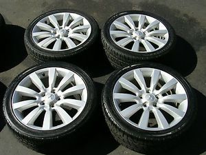 "18"" Mitsubishi Eclipse Factory Wheels Outlander galant Diamante 16 17 18 19"