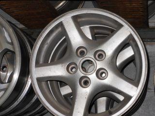 "16"" Pontiac Grand Prix Factory Wheels for Sale"