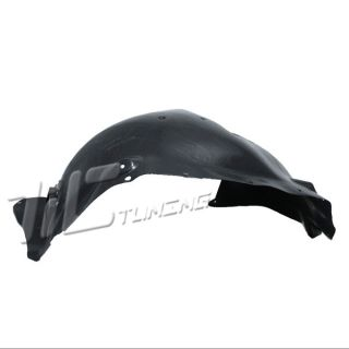 02 04 Jeep Liberty Driver Replacement Front Fender Wheel Well Liner Left Limited