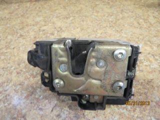 93 94 95 96 97 98 VW Jetta Golf Door Lock Actuator Latch Front Driver LF 66