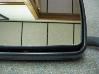 International Navistar Premium Series 400 Semi Truck LH Drivers Power Mirror
