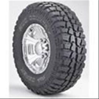 Dick Cepek Mud Country Tire 35 x 12 50 17 Outline White Letters Radial Each