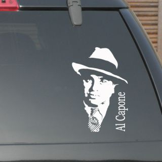 Custom Car Window Decals