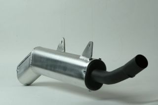 Dep Pipes KLX250 Silencer Muffler Exhaust Dirtbike KLX 250 Kawasaki Slip On