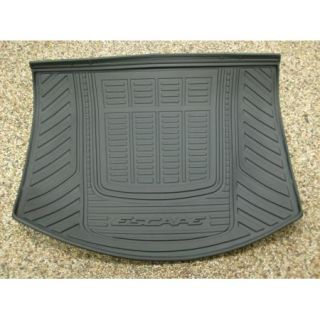 2013 13 Escape Genuine Ford Parts Rubber Cargo Area Protector Mat Liner New