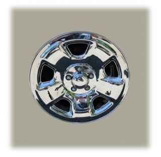 C C Car Worx Subaru Forester XL 98 99 00 01 02 Wheel Cover Hub Caps FL 98 WC