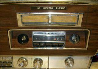 1967 1968 Olds Delta 88 GM Delco Oldsmobile Am Transistor Radio Tuner 7298413
