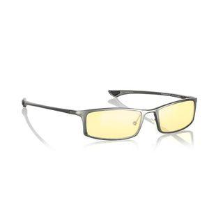 Gunnar Optiks Phenom Graphite Computer Glasses Face & Eye Protection
