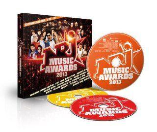 Nrj Music Awards 2013 Musik