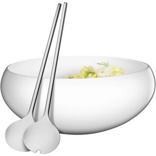 WMF 'Nuro' 3 piece Salad Bowl Set WMF Serving Bowls