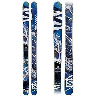 Salomon Quest 98 Skis  Sports & Outdoors