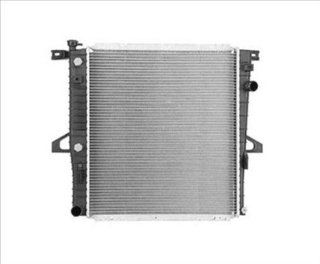 OE Replacement Ford Explorer Radiator (Partslink Number FO3010151): Automotive