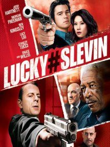 Lucky Number Slevin: Josh Hartnett, Morgan Freeman, Ben Kingsley, Lucy Liu:  Instant Video